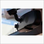 PRO-TECTA 純正交換タイプミラー型ドライブレコーダー / PM0043-DR
