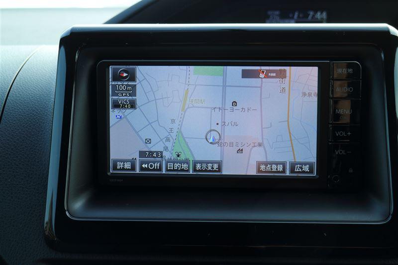 nscp w64 地図 データ 更新