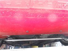インテグラMUGEN / 無限 Front Aero Bumperの全体画像