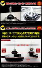セコイアGIALLA CORSA ALL IN ONE HID 5000K H11の単体画像