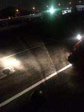 JOG CY50RAYBRIG / スタンレー電気 ハロゲンヘッドランプの全体画像