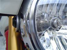 モンスター S4RS テスタストレッタGARUDA(ガルーダ) マルチリフレクター キット<MONSER専用>の全体画像