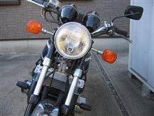 Z1000 Mk2CIBIE CL-1 ヘッドライト単品の単体画像
