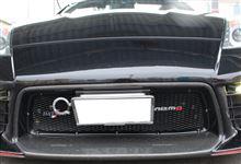 フェアレディZ ロードスターメーカー・ブランド不明 ABSメッシュグリルの全体画像