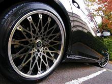 7シリーズCRIMSON RS CV WIREの全体画像