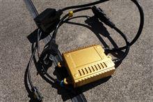 タイガーエクスプローラーHYLUXTEK ASIC A2088 35Wの単体画像