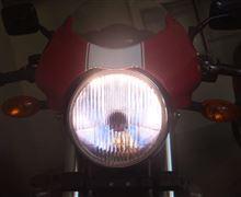 S4R テスタストレッタマツシマ ホワイトステルスの単体画像