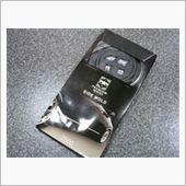 MIRAREED JR-006 プレミアムシリーズサイドモール2500クロームカラー