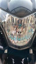 フェイズSEIKOH HIDキット(二輪用) 35W H4 1灯 8000Kの全体画像