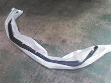 インプレッサ G4スバル(純正) STI フロントアンダースポイラーの単体画像