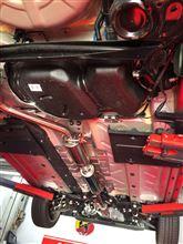 フィアット500 C (カブリオレ)INTER La Peace / インター・ラピス APOLLONIA  fulmine 車検対応 フルマフラーの単体画像