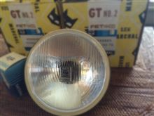 117クーペMARCHAL GT NO.2の単体画像
