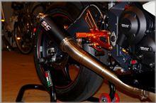 デイトナ 675SC Project GP M2の全体画像