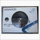 KENWOOD KFC-VS18