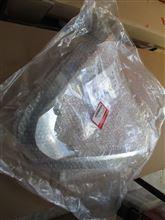 PCX150ホンダ(純正) フロントグリル クロムメッキタイプの単体画像