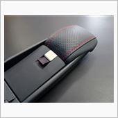 Leather Custom FIRST NX純正リモートタッチ本革カスタム