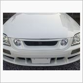 DOLPHIN FRONT GRILLE TYPEⅡ