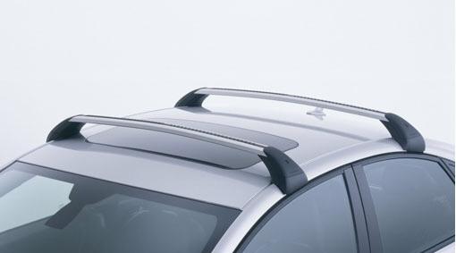 Volvo純正 ロードキャリア のパーツレビュー V40 Tosh0412 みんカラ