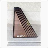 日産(純正) RZ-1 サンシェード
