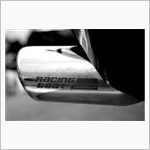 RACING BEAT パワーパルス デュアルティップ サイレンサー