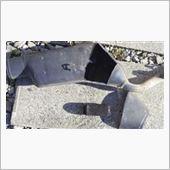 ホンダ(純正) XR230マフラー