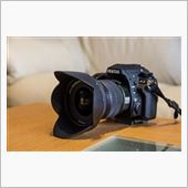 PENTAX smc PENTAX DA 12-24mm F4 ED AL [IF]