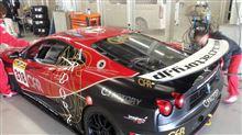 F430チャレンジMICHELOTTI ミケロッティ GT-WINGの全体画像