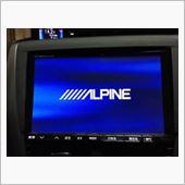 ALPINE BIGX VIE-X088VS