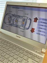 レンジローバースポーツRENNtech LR V3 Digital Lowering Moduleの全体画像