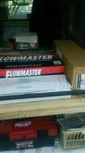 シェビーバンFLOWMASTER 40 Seriesの単体画像