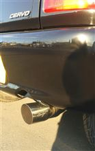 セルボ・モードSUZUKI SPORT / IRD SUZUKI SPORT Racing TYPE-St エキゾーストマフラーの単体画像