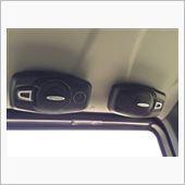 PIONEER / carrozzeria TS-X4366ZY