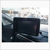 PIONEER / carrozzeria carrozzeria AVIC-MP33