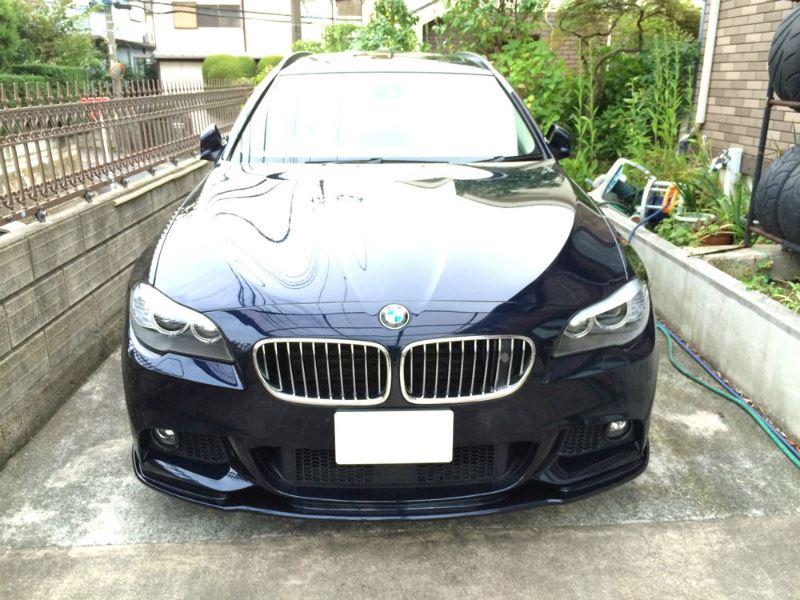 BMW(純正) Mスポーツフロントバンパー
