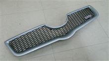 アベンシストヨタ(純正) EURスポーツグリル M/C後の単体画像