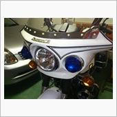 RAYBRIG / スタンレー電気 マルチリフレクターヘッドランプ クリアタイプ / FH03