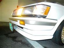 マークIIトヨタ(純正) GX71マークⅡ純正リップスポイラーの単体画像