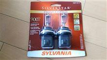 マスタング コンバーチブルSYLVANIA Silverstar ultraの単体画像