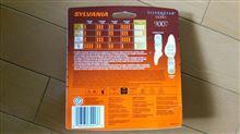 マスタング コンバーチブルSYLVANIA Silverstar ultraの全体画像