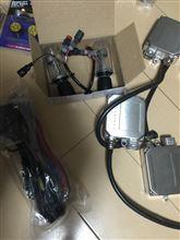 フリーダオートサロンの激安中華 HID 35W 6000K 激安中華 35W 6000Kの単体画像