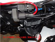 CB400FHIKARI Trading 35W HIDコンバージョンキット 6000K H4 Hi/Loの単体画像