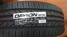 DAYTON DT30