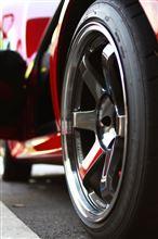 RAYS VOLK RACING VOLK RACING TE37V SL