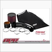 APR / Audi Performance Racing Carbon Fiber Cold Air Intake System Stage I (Front Air Box and Filter)