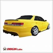 Success Kansai / ORIGIN RACING LINE RACING LINE Rear Bumper