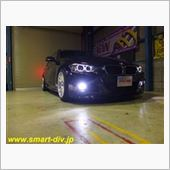 Smart LED CONVERSION FOG BULB IMPORT 6500K
