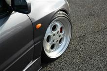 ランサーエボリューションVIII_MRAutostrada Monzaの全体画像