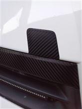 スプラッシュ不明 カーボンシートの単体画像