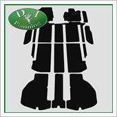 D.Iプランニング <<新発売>> フロアマット DXシリーズ     ヴェル30