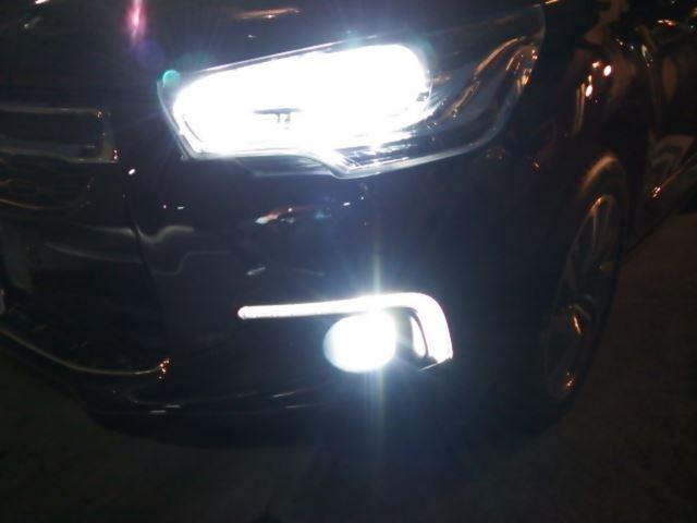 fcl H11 80W LEDバルブ